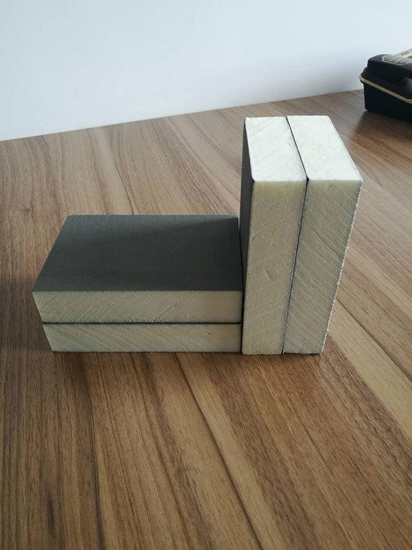 硬泡聚氨酯保温复合板